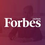 Forbes JAPANにグループ代表の金田を取り上げていただきました